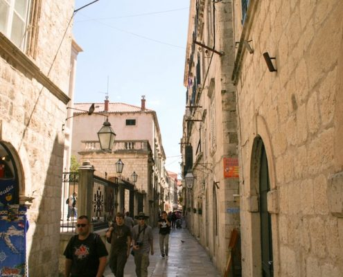 Photos of Dubrovnik - Od Puca