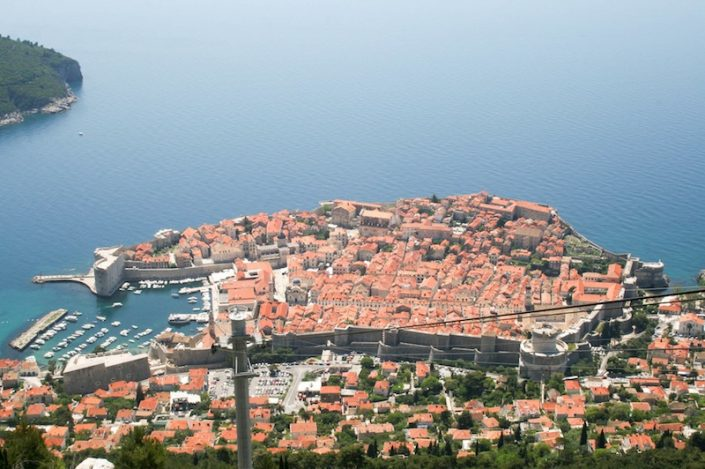 Photos of Dubrovnik - Dubrovnik Old Town