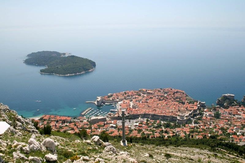 Ten Days in Croatia - Dubrovnik