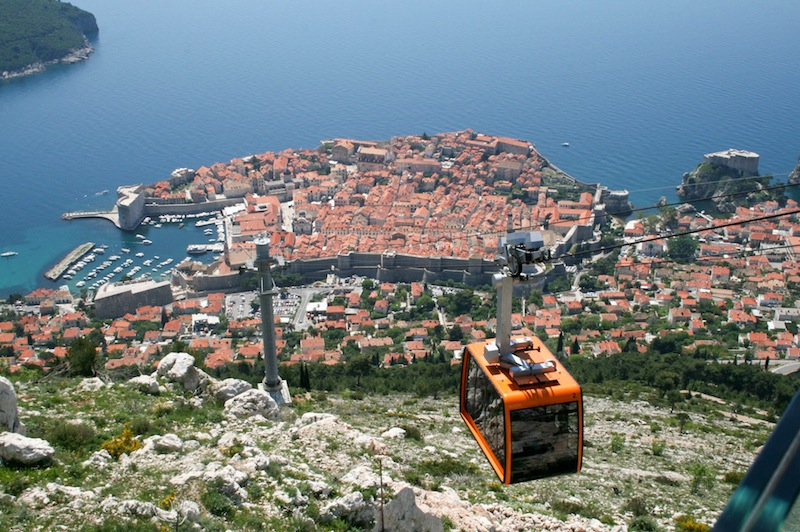 Photos of Dubrovnik - Old Town