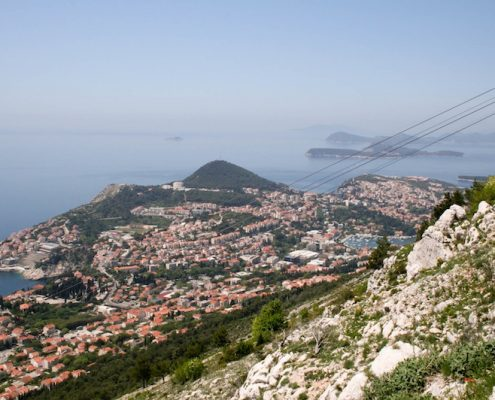 Photos of Dubrovnik - Lapad Peninsula