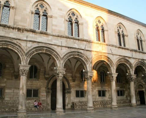 Photos of Dubrovnik - Rector's Palace