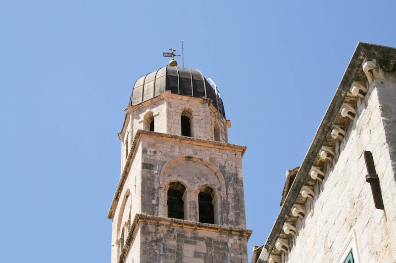 Photos of Dubrovnik - Dominican Monastery