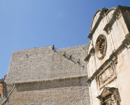 Photos of Dubrovnik - Old Town Walls