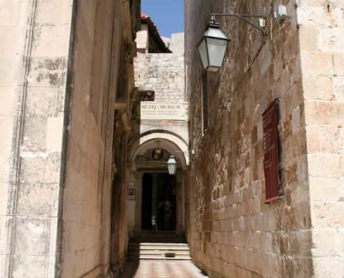 Photos of Dubrovnik - Franciscan Monastery