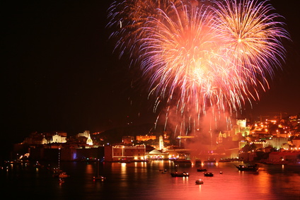 Events in Croatia - Dubrovnik Summer Festival