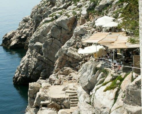 Dubrovnik Old Town Photos - Bar