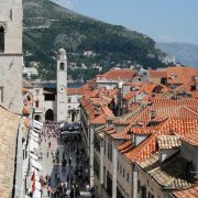 Photos of Croatia - Photos of Dubrovnik 2
