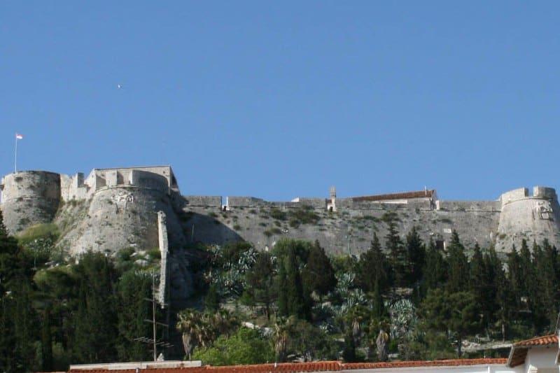 Photos of Hvar - Spanjola Fortress