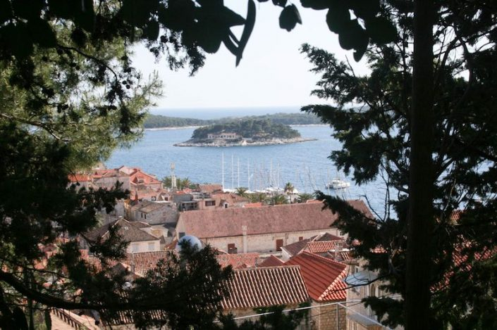Photos of Hvar - Galesnik