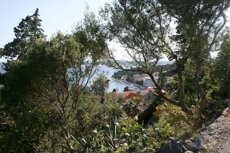 Photos of Hvar - Rooftops