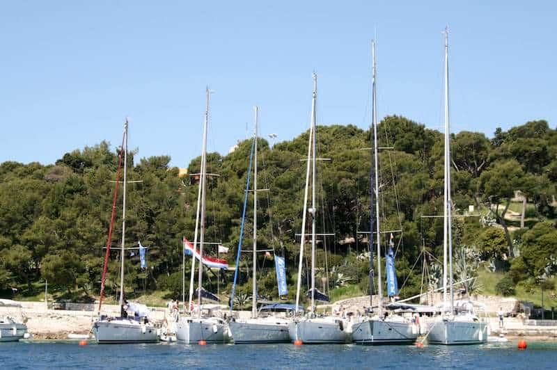 Photos of Hvar - Harbour