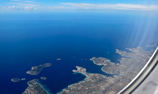 Getting to Croatia