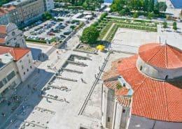 Photos of Zadar - The Forum