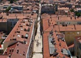 Photos of Zadar - Kalelarga
