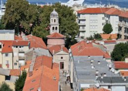 Photos of Zadar - Church of Our Lady of Health