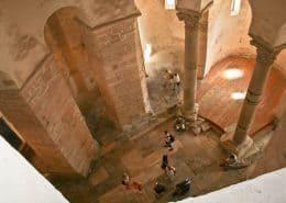 Photos of Zadar - St Donatus Church