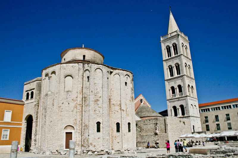 Photos of Zadar - The Forum