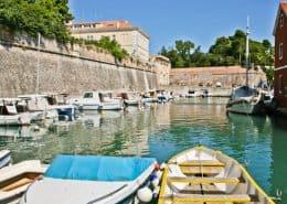 Photos of Zadar - Harbour