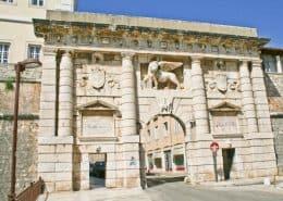 Photos of Zadar - Land gate