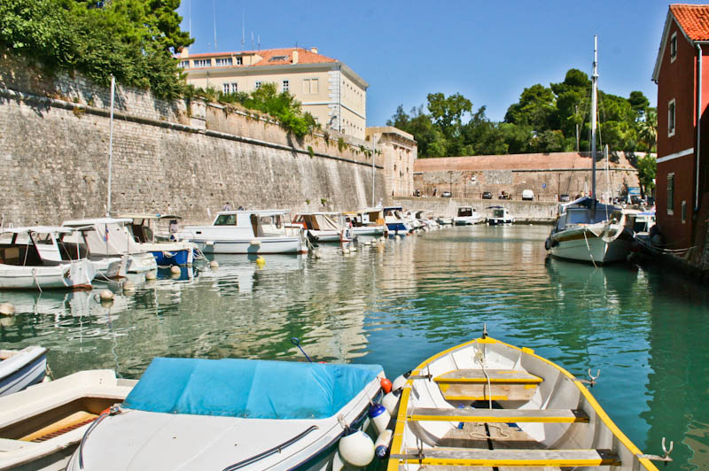 Photos of Zadar - Harbour