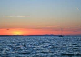 Photos of Zadar - Sunset