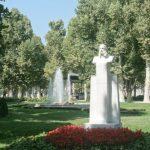 Photos of Zagreb - Zrinjevac