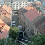 Photos of Zagreb - Funicular