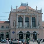 Photos of Zagreb - Train station