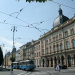 Photos of Zagreb - City Library