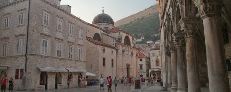 Photos of Dubrovnik