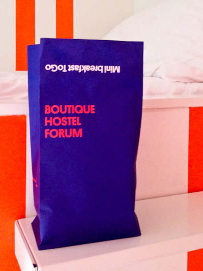 Review Boutique Hostel Forum
