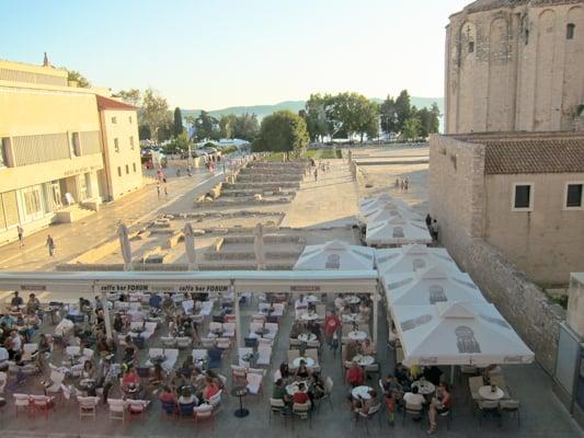 Review boutique hostel forum zadar visit croatia a for Best boutique hotels in zadar