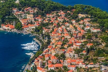 Cavtat - Southern Croatia