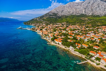 Orebic - Southern Dalmatia