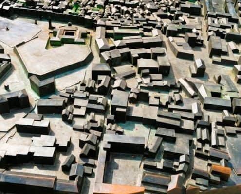 Split Photos - Diocletian's Palace