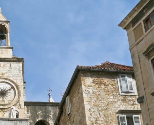 Split Photos - Clocktower