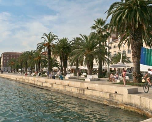 Split Photos - Riva
