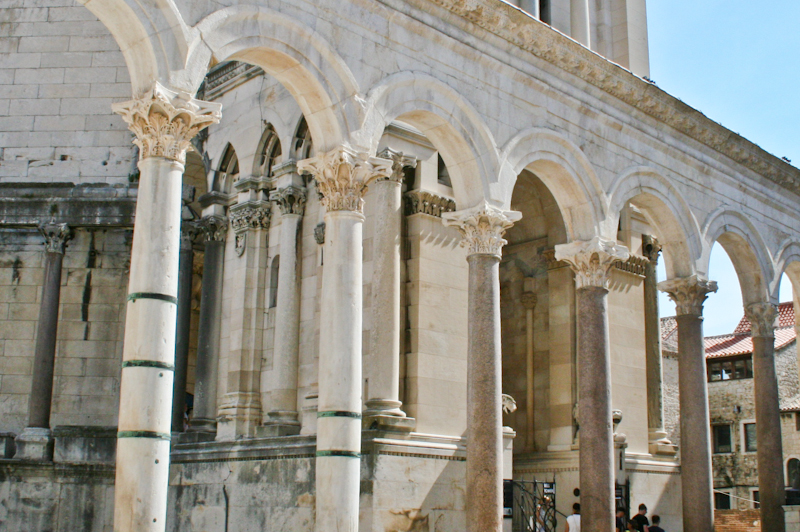 UNESCO List - Split