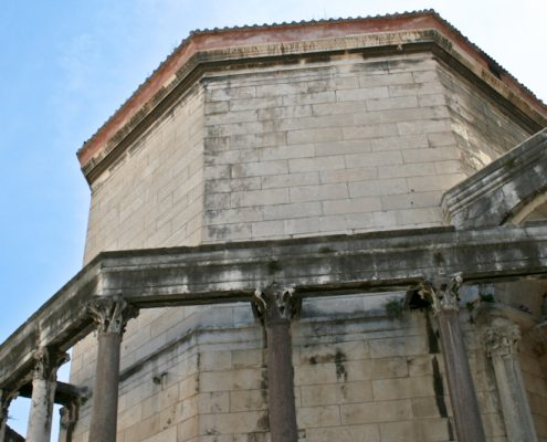 Split Photos - Split Cathedral