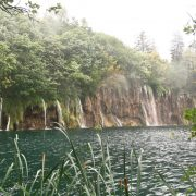 Plitvice Lakes Photos - Lake