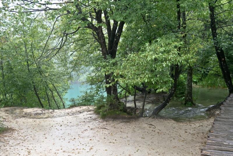 Plitvice Lakes Photos - Water