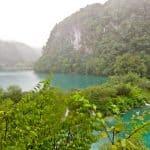 Plitvice Lakes Photos - Blue lake