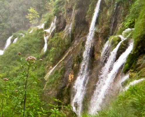 Plitvice Lakes Photos