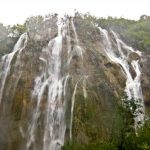 Plitvice Lakes Photos - Veliki Slap
