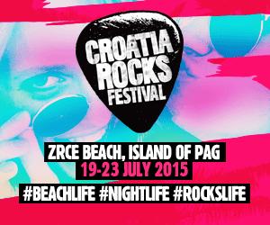 Croatia Rocks
