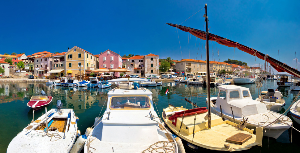 Day Trips from Zadar - Dugi Otok