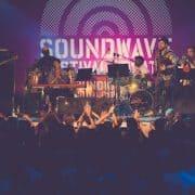 Soundwave Croatia 2015