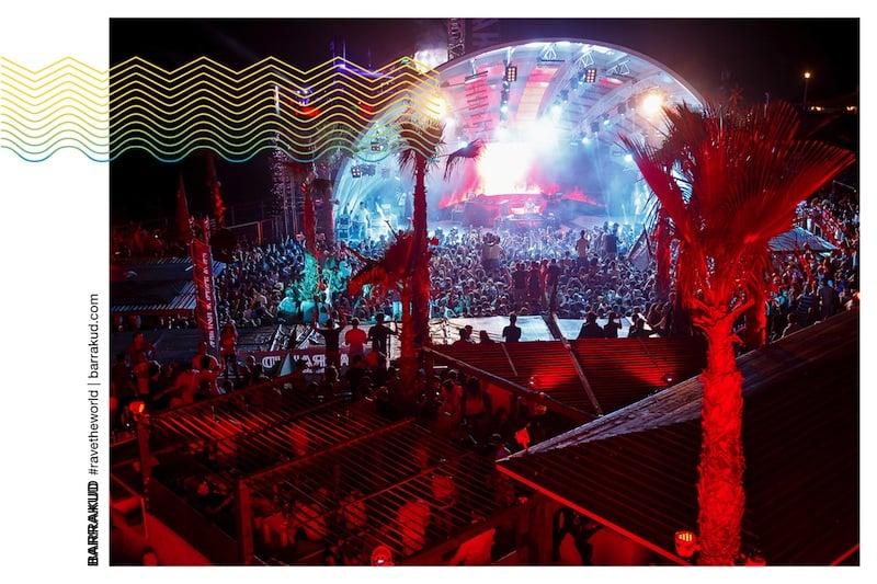 Barrakud Festival