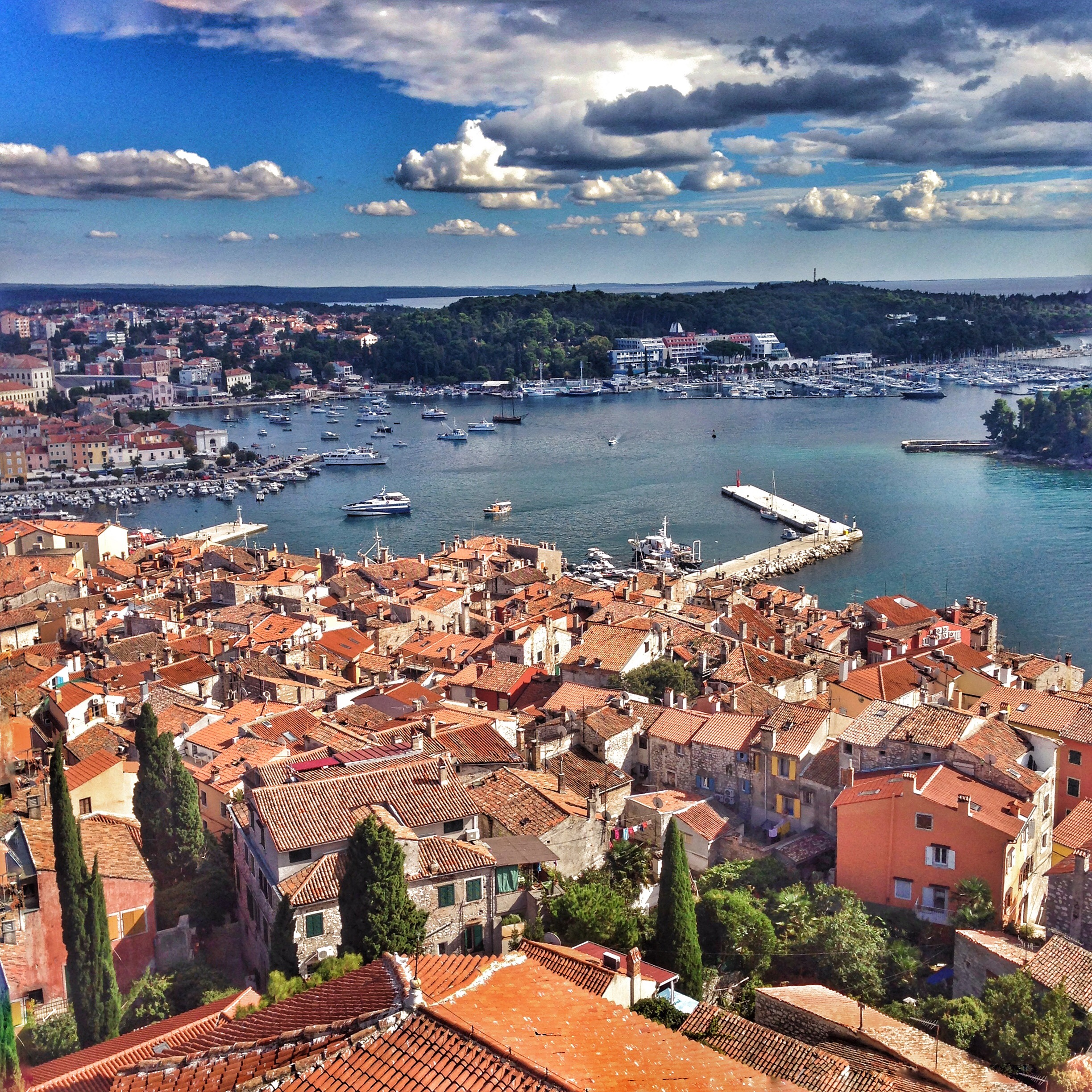 Best Places To Visit During September And October: Visiting Croatia In September